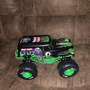 Large Grave Digger Monster Truck for Sale in New Port Richey, FL