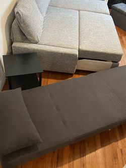 Sleeper Sofa Kitchen Table Bed TV for Sale in Hopkinton,  MA