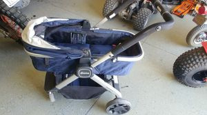 Diono quantum baby stroller bassinet for Sale in Cave Creek, AZ