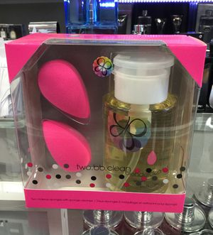 Beauty blender set for Sale in Chicago, IL