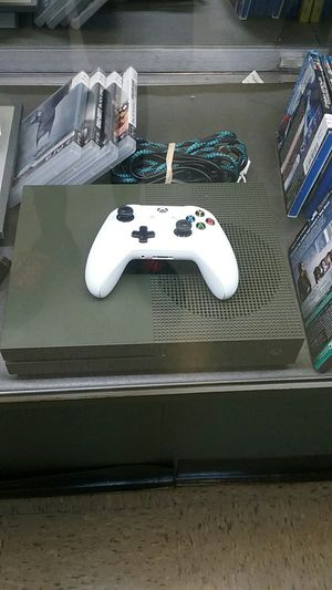 Microsoft battlefield edition Xbox one for Sale in St. Petersburg, FL