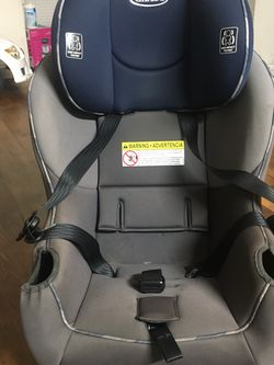 Graco Toddler Car Seat In Excellent Condition for Sale in Marietta,  GA