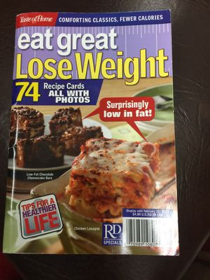 Eat great. Lose weight for Sale in Manassas, VA