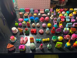 Shopkins toys for Sale in Seattle, WA