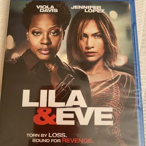 New lila & eve blu ray disc for Sale in Fife, WA
