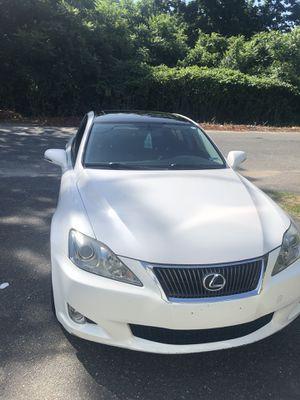 Lexus is350 for Sale in Waterbury, CT