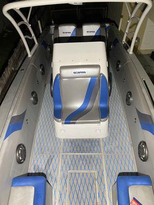 Floor deck, piso de bote, sea deck, boat flooring for Sale in Miami, FL