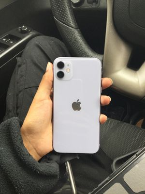 iPhone 11 Sprint 64GB for Sale in Woodbridge, VA