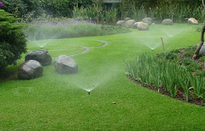 Irrigation system, sprinkler system. for Sale in Alpharetta, GA