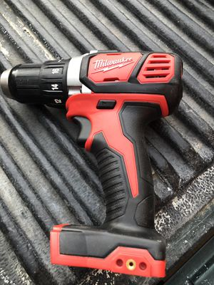 New Milwaukee drill for Sale in San Diego, CA