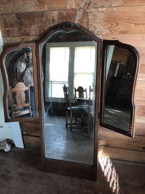 Antique Mirror for Sale in Round Rock, TX