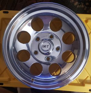 RIMS / MAGS MICKEY THOMPSON CLASSIC 2 SET OF 4 --16X8 for Sale in East Petersburg, PA