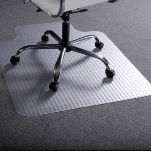 Standard Pile Carpet Chair Office Mat With Lip HW48518 for Sale in Mission Viejo, CA