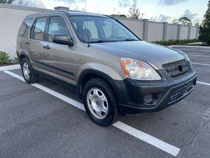 2005 Honda cr-v for Sale in Palm Bay, FL