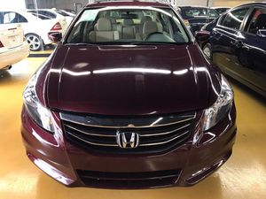2012 Honda Accord Sdn LOW DOWN 1000$ for Sale in Bellaire, TX