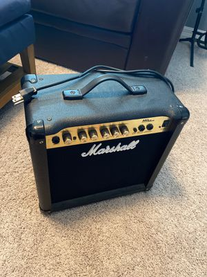 Marshall guitar Amp for Sale in Tampa, FL