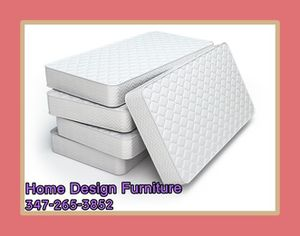 Brand New Orthopedic Mattresses For for Sale in Queens, NY
