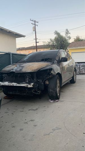 Mazda CX-7 parts/Scrap for Sale in Anaheim, CA