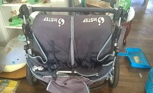 Twin stroller for Sale in Dallas, TX