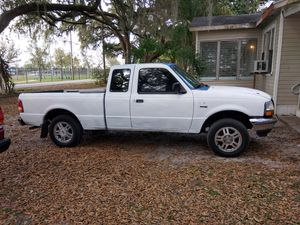 95 Ford ranger for Sale in Plant City, FL