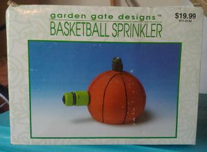 Basketball Sprinkler for Sale in Brentwood, TN