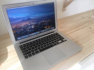 "macbook air 13"" perfect condition for Sale in Miami Beach, FL"