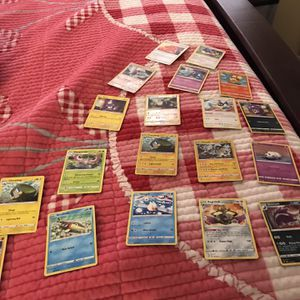 Pokémon Cards for Sale in San Jose, CA