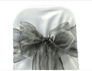 Silver/ gray Wedding sash for Sale in Tampa, FL
