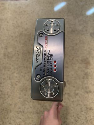 Scotty Cameron Select Squareback 1.5 for Sale in Charlotte, NC