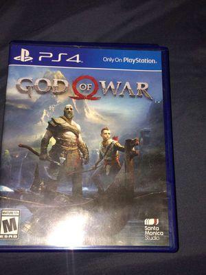 God of war for Sale in Phoenix, AZ