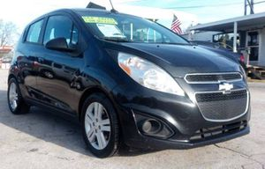 2014 Chevrolet Spark for Sale in Acworth, GA