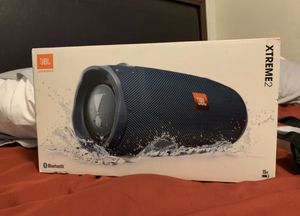 JBL XTREME 2 for Sale in Glendale, AZ