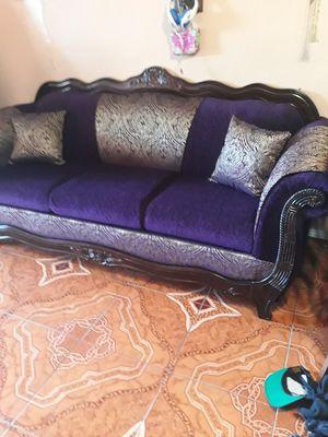Sofa y loveseat nuevos cualquier color for Sale in Paramount, CA