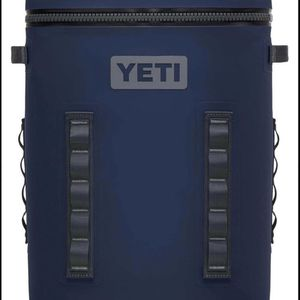 YETI Hopper BackFlip 24 Backpack Cooler - New in box for Sale in Nashville, TN
