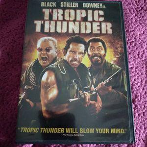 TROPIC THUNDER (DVD) for Sale in Phoenix, AZ