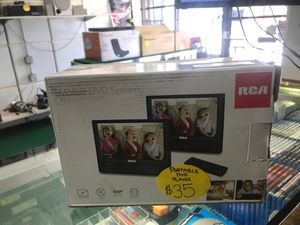 Portable DVD player for Sale in Washington, DC