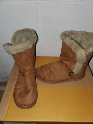 Girl boots for Sale in Pinson, AL