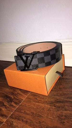 Louis Vuitton Belt for Sale in San Jose, CA
