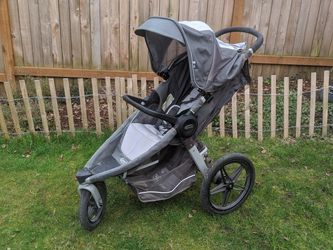 Graco Jogger Stroller for Sale in Seattle,  WA