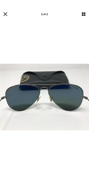 Ray ban aviators polarized for Sale in Hawthorne, CA