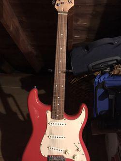 Starcaster Guitar for Sale in Boston,  MA