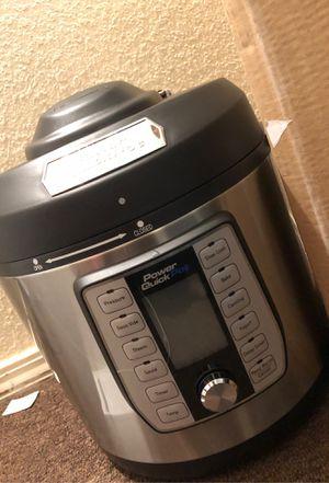 Power Quick Pot for Sale in Modesto, CA