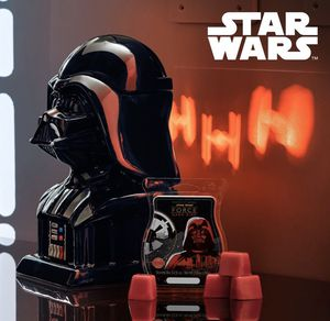 Darth Vader Scentsy Warmer for Sale in Puyallup, WA