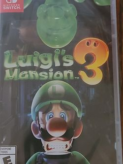 Luigi's Mansion 3 for Sale in Upland,  CA
