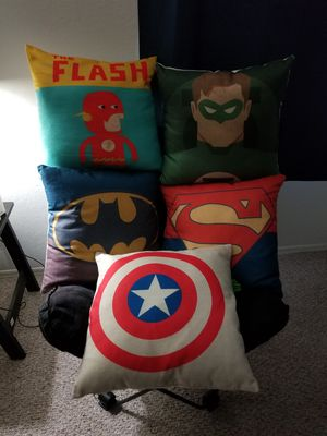 cushion cover for Sale in Kissimmee, FL
