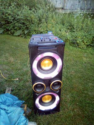 Stereo for Sale in Georgia, VT