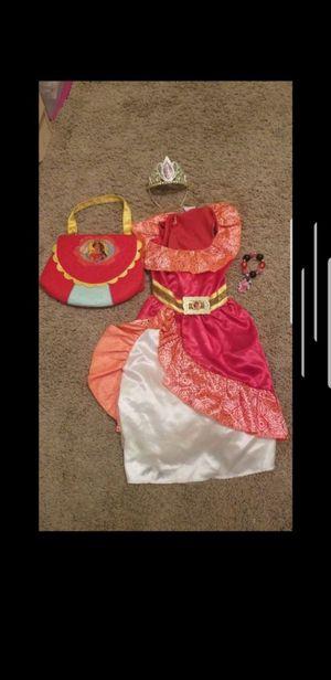 Princess Elena Costume for Sale in Dinuba, CA