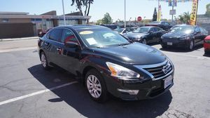 2015 Nissan Altima for Sale in San Diego, CA