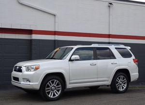 2010 Toyota 4Runner for Sale in Newark, OH