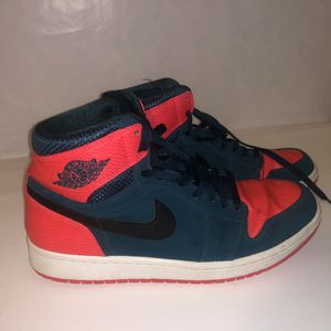 Air Jordan 1 Retro High Russell Westbrook Sz 10 for Sale in Fayetteville, AR